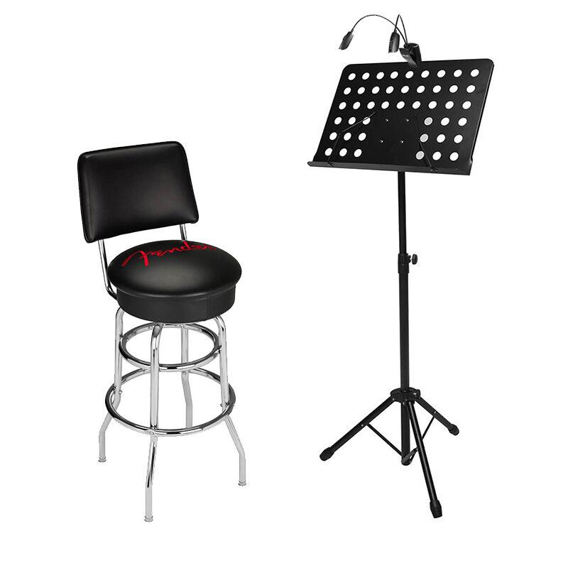 Muziek accessoires