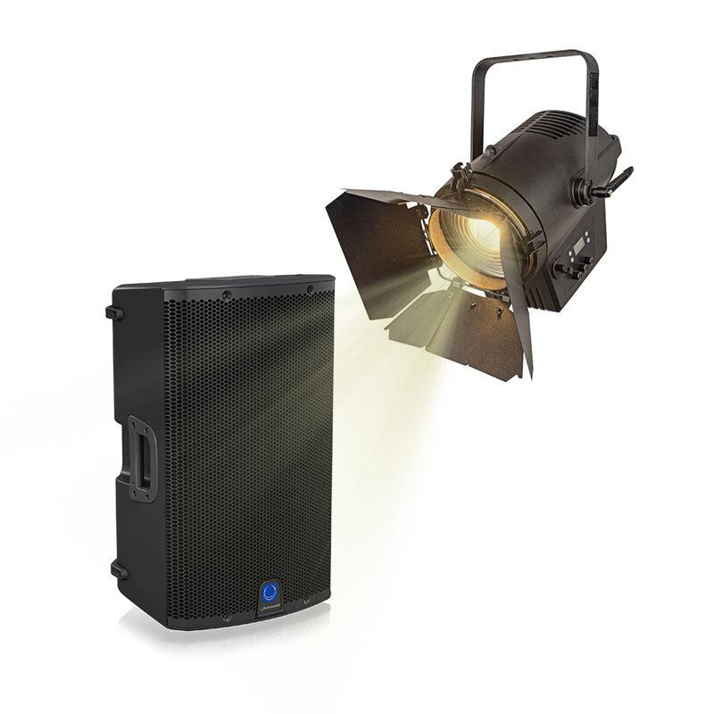 Audio en Licht