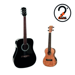 2e-kans Snaarinstrumenten